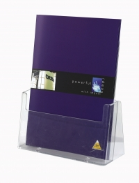 CLEAR PERSPEX A4 BROCHURE HOLDER.jpg