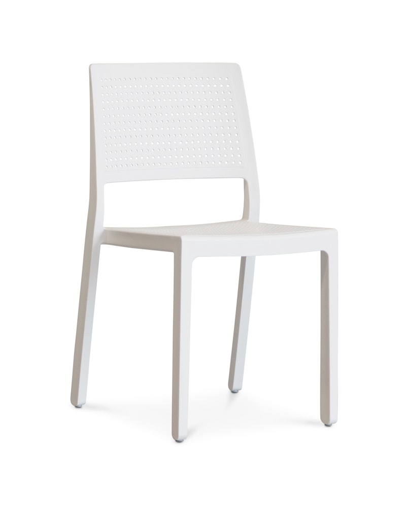 EMI CAFE CHAIR WITH or WITHOUT ARMS